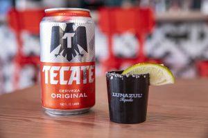 Baja Nosedive Beer and Shot Special