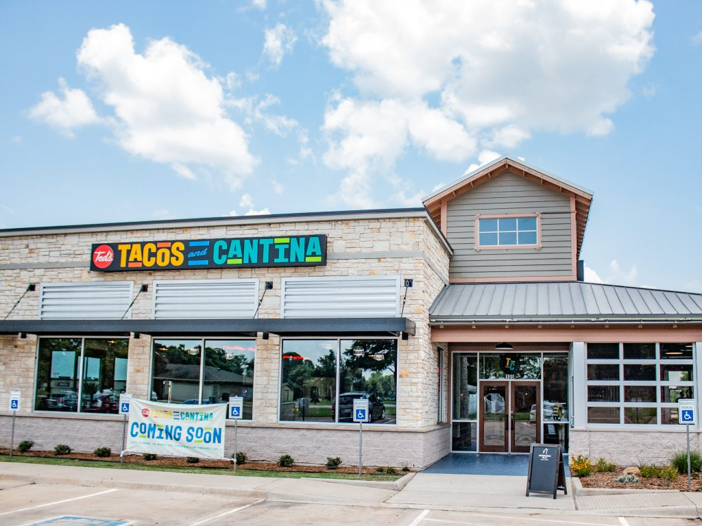 Ted's Tacos and Cantina Ardmore Location